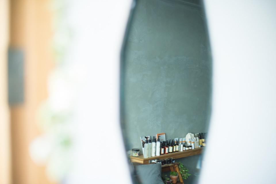 薬院 美容室 &loosen(アンドルーセン) 店内イメージ3
