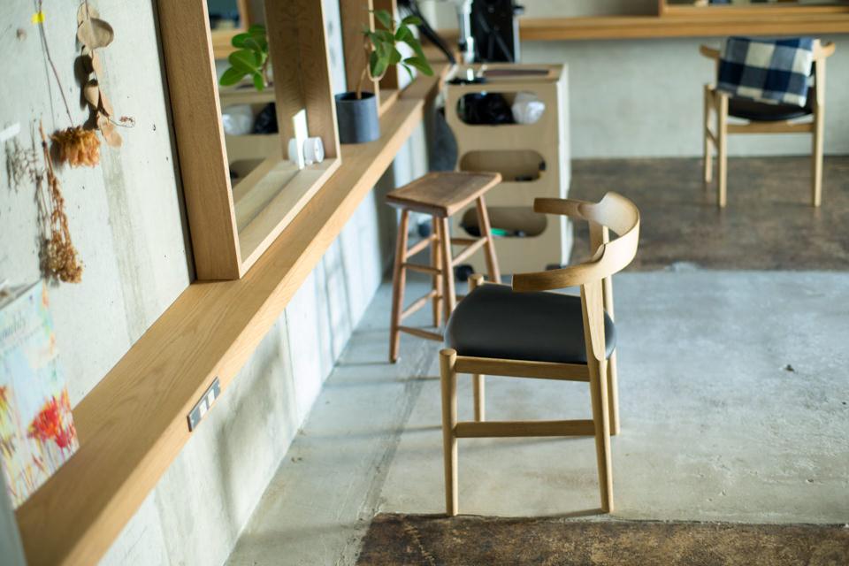 薬院 美容室 &loosen(アンドルーセン) 店内イメージ8